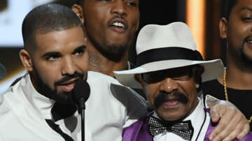 Trending - Drake Reacts To His Dad Accusing Him Of Lying To Sell Records