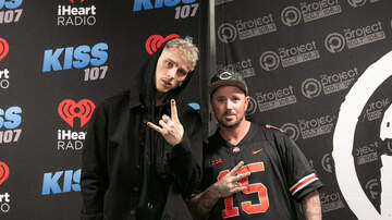 Photos - Machine Gun Kelly Meet & Greet - 10/8/19