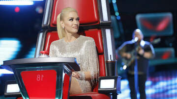Carolyn McArdle - Why Gwen Stefani Won't Be Returning To 'The Voice' Season 18