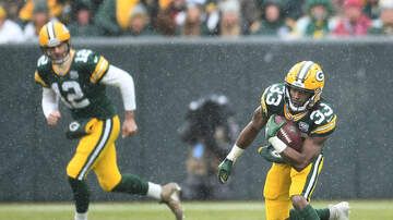 Packers - Aaron Jones is the Packers' X-Factor