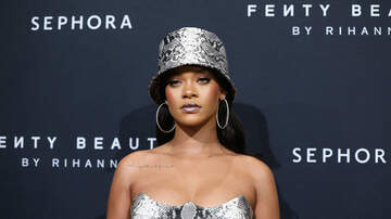 Reggie Brown - Video: FINALLY!! Rihanna Is Set To Release.....