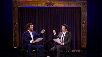 Jesse Lozano - Prof. Matthew McConaughey to Join Fallon's 'Tonight Show' on UT Campus