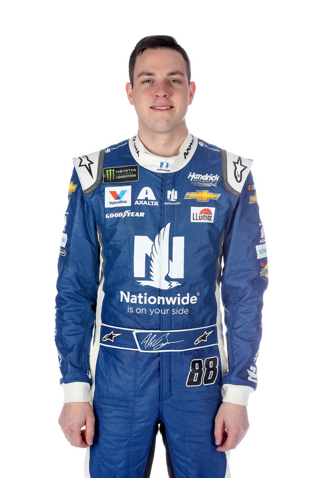 NASCAR Production Photo Days - Day 2