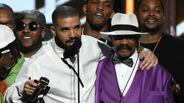 Reggie Brown - Video: Uh-Oh Drake Lied About His Dad...