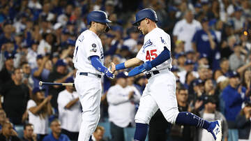 Dave Styles - Here's What You Need To Know For Game 5 Of The NLDS!