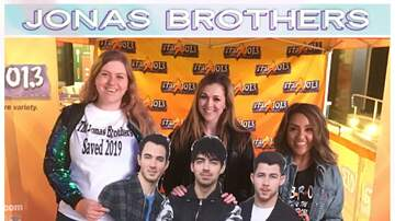 Photos - Jonas Brothers @ Chase Center | San Francisco | 10.8.19 | Gallery 3