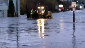 Mike McConnell - Pullman, WA fined $2,700 for safety violations during floods