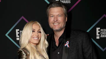 Headlines - Blake Shelton & Gwen Stefani Reportedly Bought A House Together