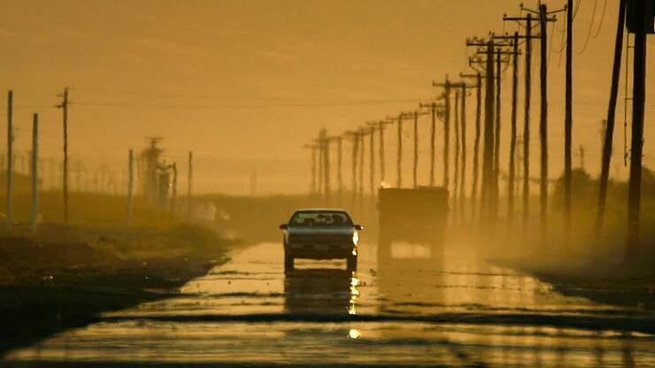 Study Finds Global Warming Poses Greater Threat To Low-Income Population | KFI AM 640