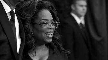 CJ the DJ - Oprah Winfrey donates 13 million to Morehouse & Twitter isn't feeling it