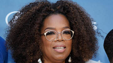 The Cruz Show - Oprah Buys College Student A New Phone