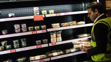 1450 WKIP News Feed - Price Chopper Supermarkets Recalls Cheese