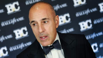 Entertainment - Matt Lauer Accused Of Rape By NBC News Colleague In Ronan Farrow's New Book