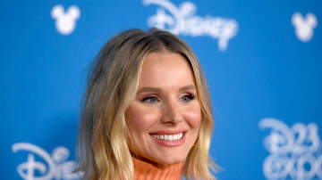 Sisanie - Kristen Bell's Daughter Adorably Sings Lizzo In The Car