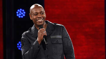 Amanda Flores - Surprise! Dave Chappelle performs another trio of show at HOB!