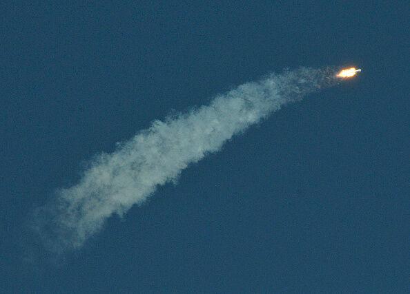 US-SCIENCE-SPACE X-AEROSPACE