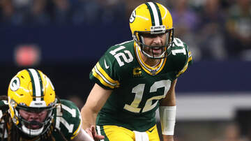 Lucas in the Morning - The best team in the NFC isn't the Packers