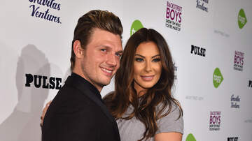 Brooke Morrison - Nick Carter Shows Off His New Baby Daughter [PHOTO]