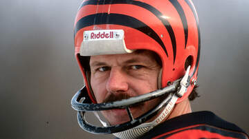 Lance McAlister - Podcast: Bengals legend Ken Anderson joined Sports Talk