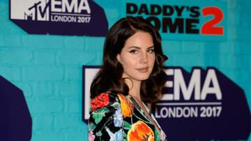 JJ Ryan - Lana Del Rey Announces Oklahoma City Concert