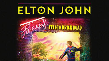 image for Elton John, Farewell Yellow Brick Road, Wells Fargo Arena, June 11th, 2020