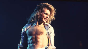 Rock News - David Lee Roth Says Spandex, '80s Hair Era Was Because Of Van Halen
