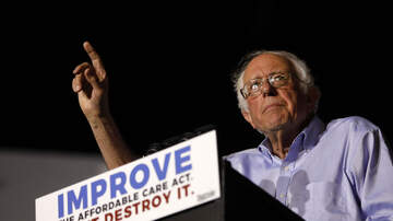 Brittany Jennings - Brittany's Beat: Does Bernie have the heart to win?