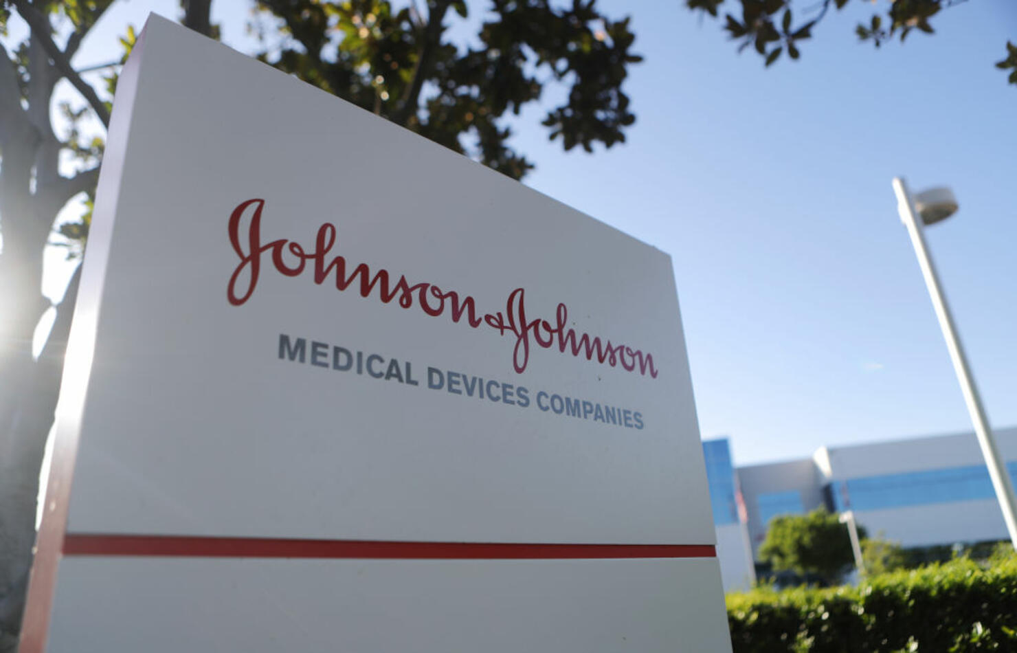 Johnson And Johnson Ordered To Pay 572 Million For Role In Oklahoma Opioid Crisis