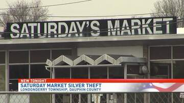 Hurley - Historic Saturday's Market in Middletown Will Close This Year