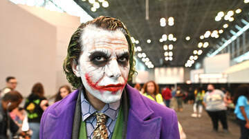 Ric Rush - Twitter Users Are Replacing The Joker's Laugh With Celebrities & It's Gold