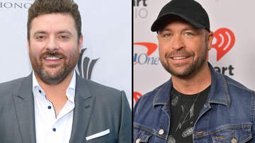 None - Chris Young + Cody Alan Sing 'Cody-Oke'