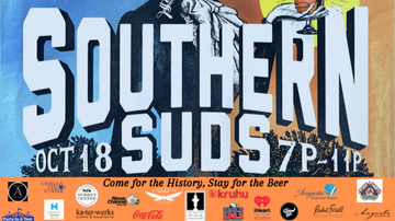 None - 2019 Southern Suds @ Museum Of History