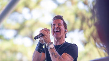 Photos - Scott Stapp River Market Pop Up Concert - 10.8.19