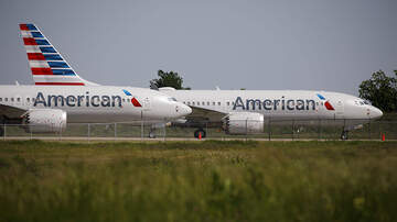 National News - American Airlines Plans To Start Flying Boeing 737 MAX Jets In January