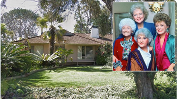 BC - HGTV's 'Property Brothers' Want To Do 'Golden Girls' House Next