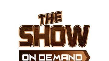 Follow Along With The Show - The SHow Presents: Full Show On Demand - 10.9.19