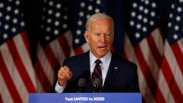Politics - Former Vice President Joe Biden Calls For Trump's Impeachment