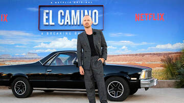 Jesse Lozano - 'Breaking Bad' Pop-Up Coming To L.A. For 'El Camino' Release