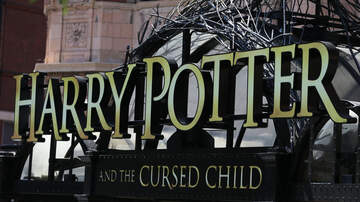 None - New Trailer Released For 'Harry Potter and the Cursed Child'