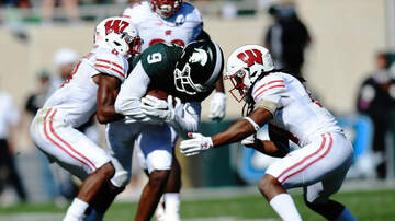 Wisconsin Badgers - Wisconsin-Michigan State Preview: Ground game the key