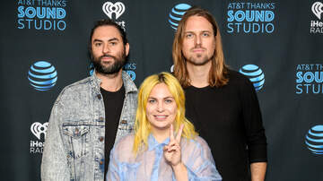Radio 104.5 Studio Sessions - The Head and the Heart Meet + Greet Pics - October 2019