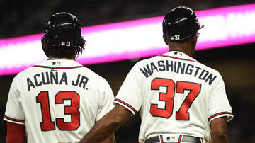 Darren Smith and Marty - Kevin Acee I Believe That Ron Washington is the Favorite