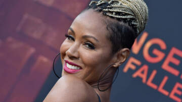 Trending - Jada Pinkett Smith Shows Off Her Booty In Funny Ad For Son's Water Company