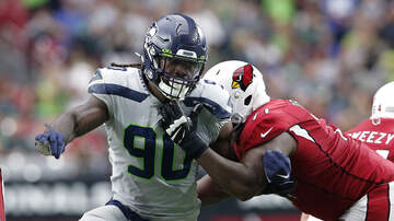 Seattle Seahawks - Notebook: Seahawks eye pass rush improvement; K.J. Wright on last CLE trip