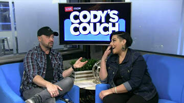 Headlines - LIVE from Cody's Couch What's Trending Now