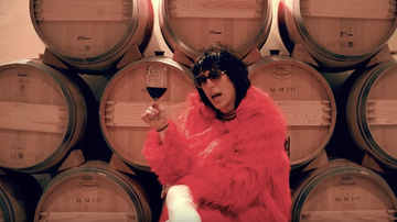 Trending - Luke Spiller Lives His Best Life In The Struts' 'Tatler Magazine Video