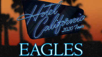 None - Eagles Hotel California Live At Chase Center