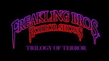 Vegas Happenings - Freakling Bros. Horror Shows Trilogy Of Terror Haunted Houses Now Open