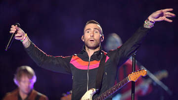 "Nina - Did Adam Levine Leave ""The Voice"" To Become A Stay At Home Dad?"