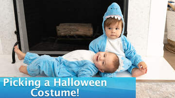 Ryan Seacrest - Adorable Halloween Costume Ideas for Your Kids and Family! Watch